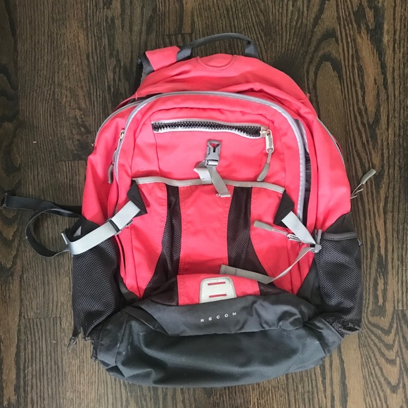 North Face Recon Backpack